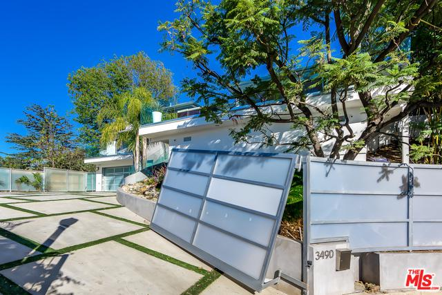 3490 Wonder View Place, Los Angeles (City), CA 90068 (MLS #19434734) :: Hacienda Group Inc