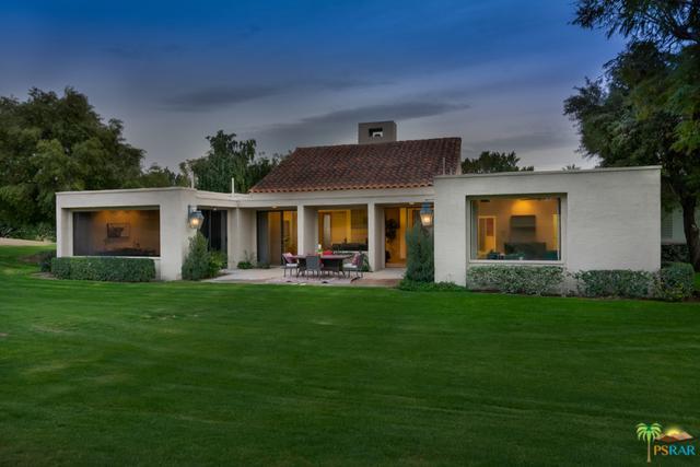 152 Desert West Drive, Rancho Mirage, CA 92270 (MLS #19434758PS) :: Brad Schmett Real Estate Group