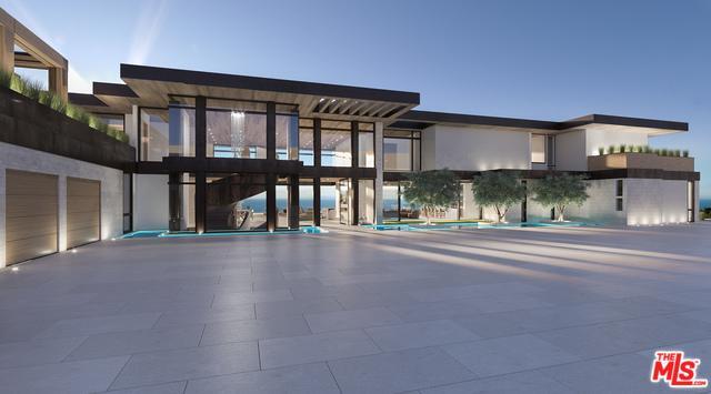 3093 Sweetwater Mesa Road, Malibu, CA 90265 (MLS #19434864) :: Hacienda Group Inc