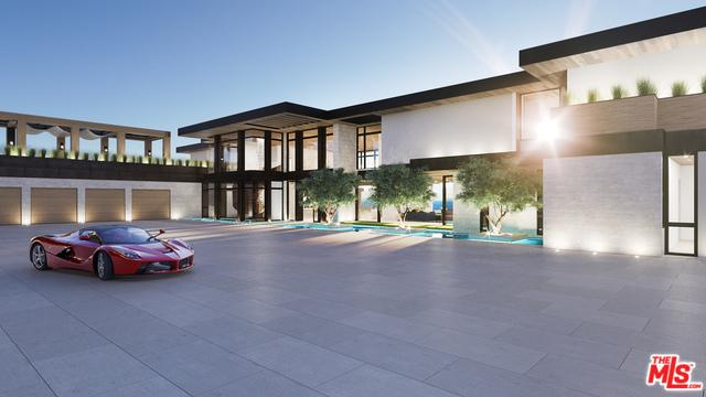 3093 Sweetwater Mesa Road, Malibu, CA 90265 (MLS #19434896) :: Hacienda Group Inc