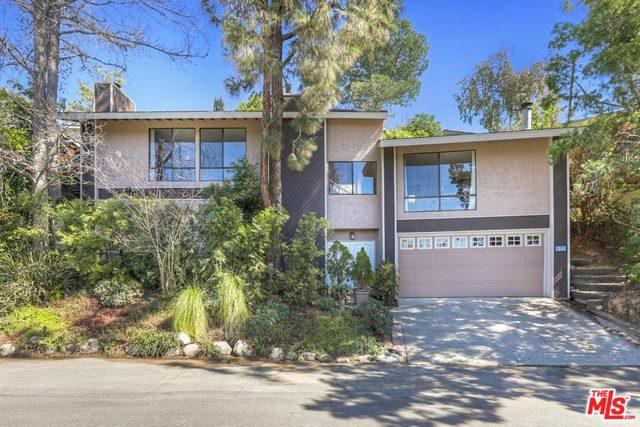 1868 Kaweah Drive, Pasadena, CA 91105 (MLS #19434970) :: Deirdre Coit and Associates