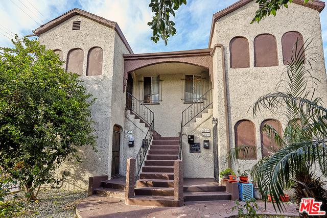 615 E 84th Street, Los Angeles (City), CA 90001 (MLS #19435006) :: Hacienda Group Inc