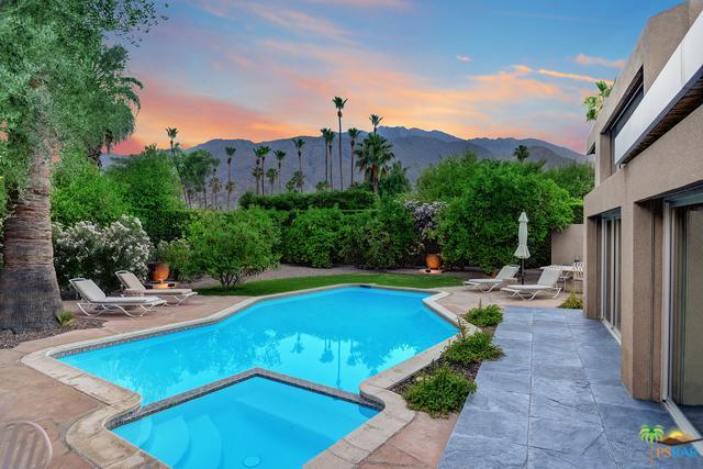 1179 N May Drive, Palm Springs, CA 92262 (MLS #19435012PS) :: Hacienda Group Inc