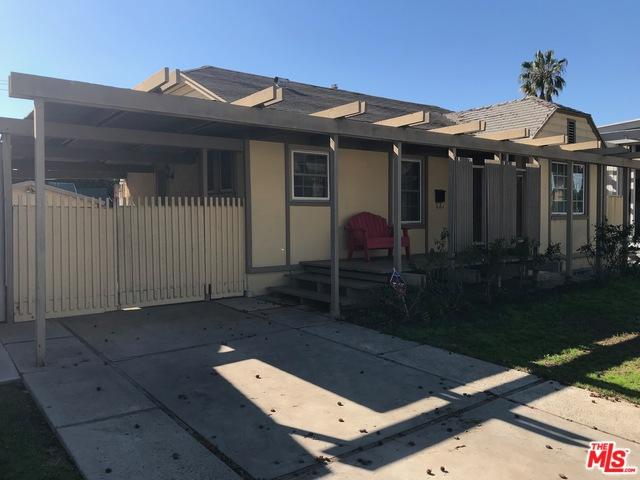 304 W Ellis Avenue, Inglewood, CA 90302 (MLS #19435146) :: Hacienda Group Inc