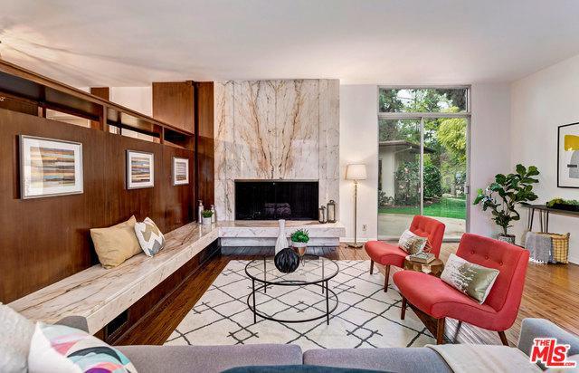 103 N Glenroy Avenue, Los Angeles (City), CA 90049 (MLS #19435180) :: Hacienda Group Inc