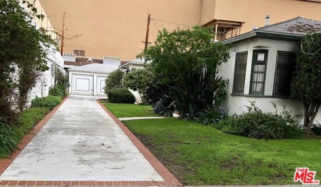 4062 Van Buren Place, Culver City, CA 90232 (MLS #19435184) :: Hacienda Group Inc
