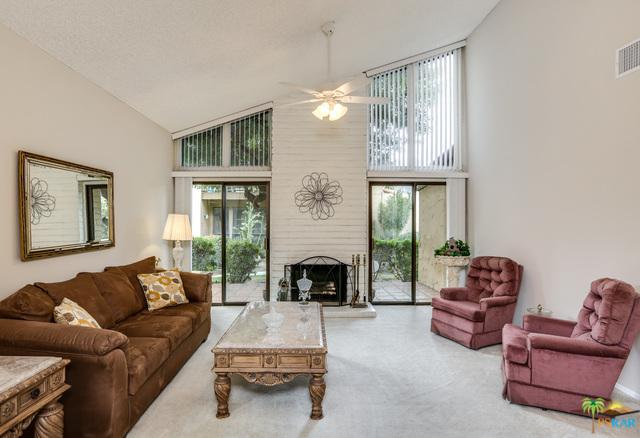1757 E Ramon Road, Palm Springs, CA 92264 (MLS #19435202PS) :: Hacienda Group Inc