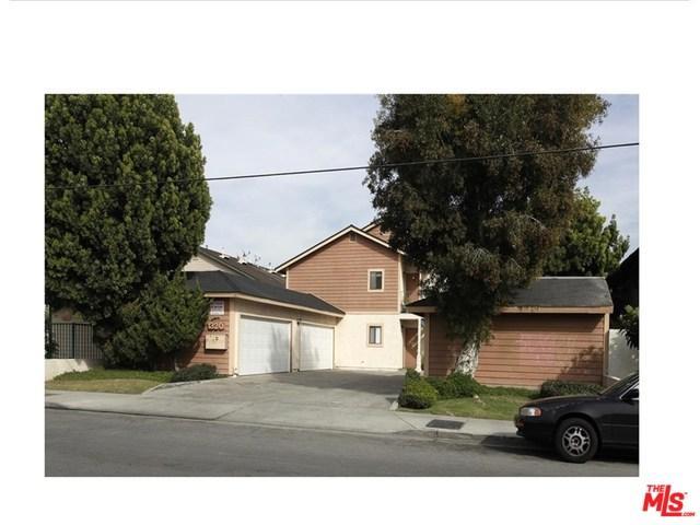 1320 Peckham Street, Fullerton, CA 92833 (MLS #19435288) :: The John Jay Group - Bennion Deville Homes