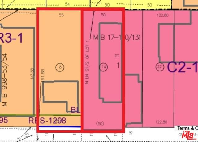 12531 Vanowen Street, Los Angeles (City), CA 91605 (MLS #19435304) :: The John Jay Group - Bennion Deville Homes