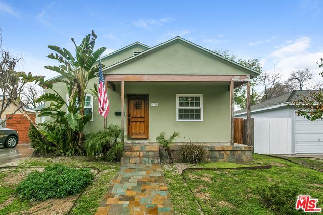 5739 Andasol Avenue, Encino, CA 91316 (MLS #19435306) :: Hacienda Group Inc