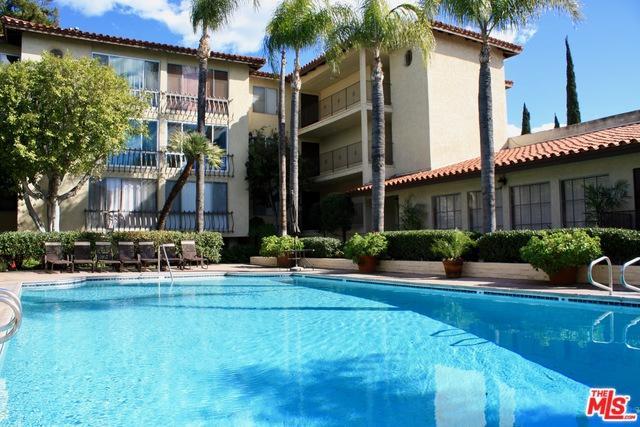 12830 Burbank Blvd #201, Valley Village, CA 91607 (MLS #19435308) :: The John Jay Group - Bennion Deville Homes