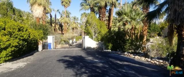 0 W Camino Buena Vista, Palm Springs, CA 92264 (MLS #19435368PS) :: Brad Schmett Real Estate Group