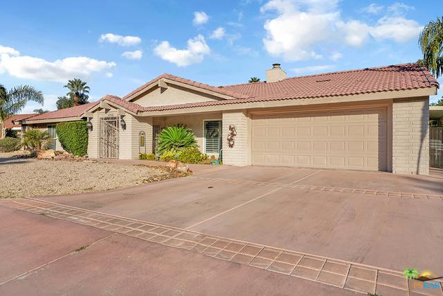 2062 S Pebble Beach Drive, Palm Springs, CA 92264 (MLS #19435422PS) :: Brad Schmett Real Estate Group