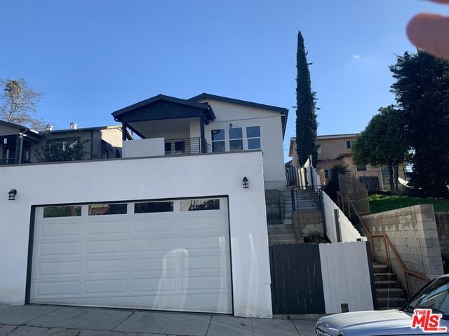 5118 San Rafael Avenue, Los Angeles (City), CA 90042 (MLS #19435506) :: Hacienda Group Inc