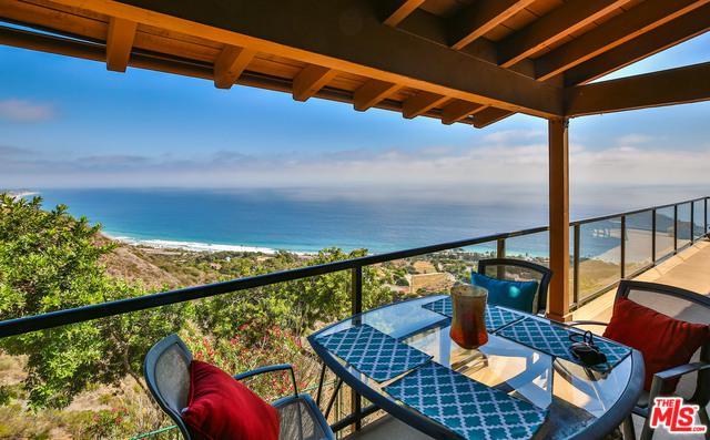 31534 Anacapa View Drive, Malibu, CA 90265 (MLS #19435514) :: Hacienda Group Inc
