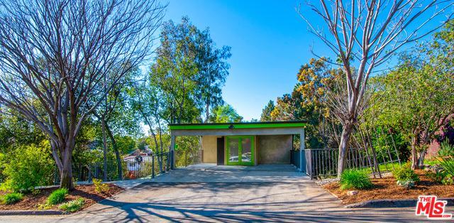 6239 Crestwood Way, Los Angeles (City), CA 90042 (MLS #19435722) :: Hacienda Group Inc