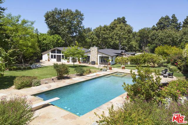 6172 Bonsall Drive, Malibu, CA 90265 (MLS #19435808) :: Hacienda Group Inc