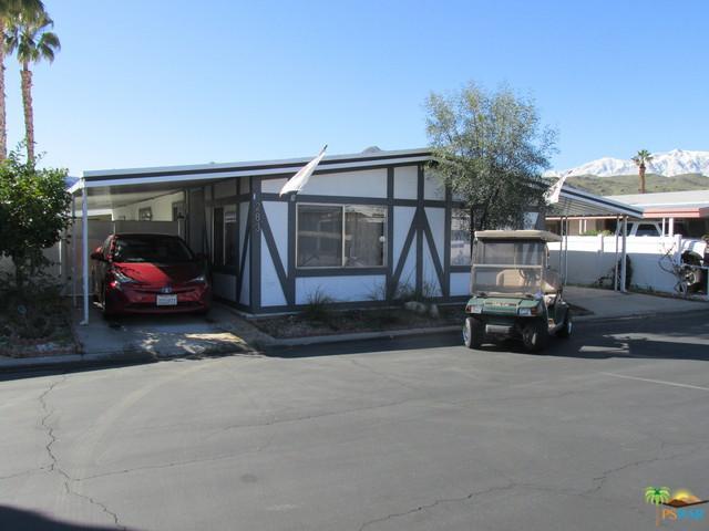 283 Saguaro Drive, Palm Springs, CA 92264 (MLS #19435834PS) :: Deirdre Coit and Associates