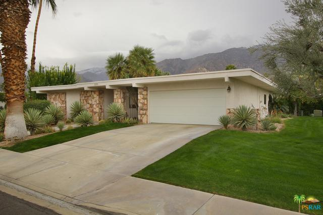 2375 S Toledo Avenue, Palm Springs, CA 92264 (MLS #19435860PS) :: Hacienda Group Inc