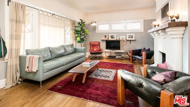 117 S Avenue 60, Los Angeles (City), CA 90042 (MLS #19435890) :: Hacienda Group Inc