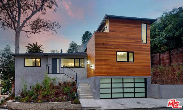 2355 Holly Drive, Los Angeles (City), CA 90068 (MLS #19435952) :: Hacienda Group Inc
