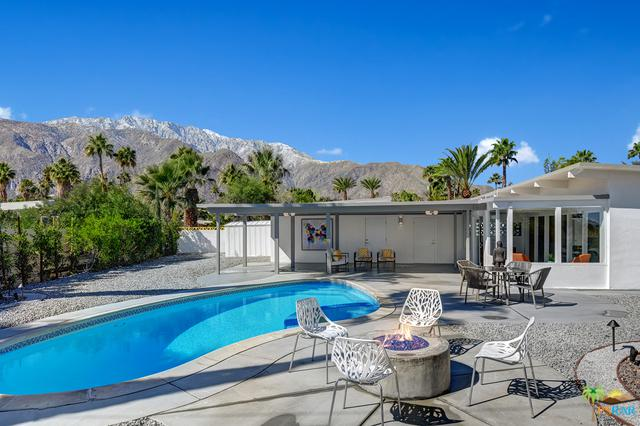 2044 Jacques Drive, Palm Springs, CA 92262 (MLS #19435958PS) :: Brad Schmett Real Estate Group