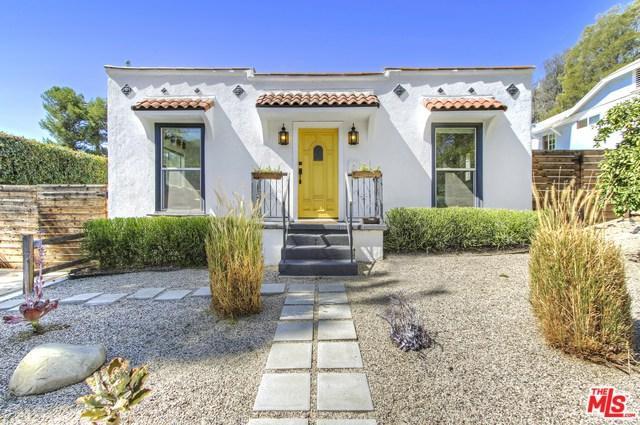 1213 N Avenue 57, Los Angeles (City), CA 90042 (MLS #19435978) :: Hacienda Group Inc