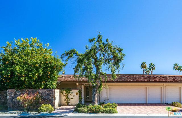 91 Princeton Drive, Rancho Mirage, CA 92270 (MLS #19436104PS) :: Brad Schmett Real Estate Group