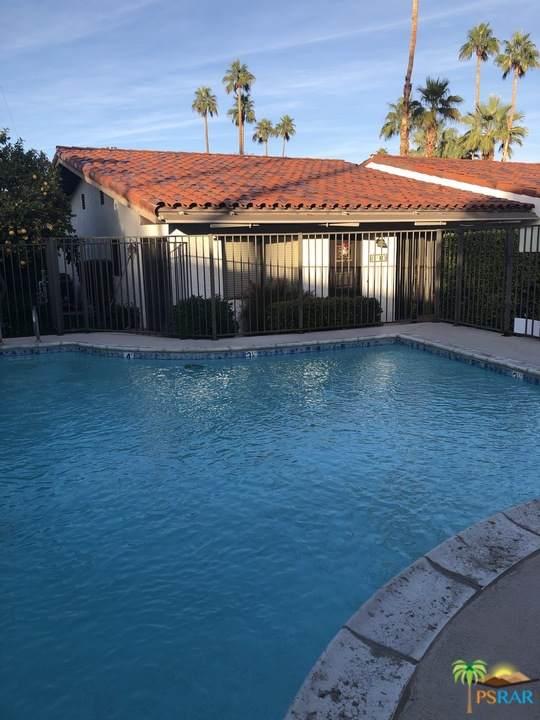 45905 Ocotillo Drive, Palm Desert, CA 92260 (MLS #19436132) :: The John Jay Group - Bennion Deville Homes