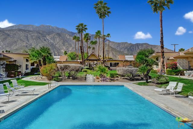 2007 E Tachevah Drive, Palm Springs, CA 92262 (MLS #19436256PS) :: Brad Schmett Real Estate Group