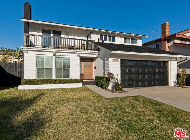 5110 Lindblade Drive, Culver City, CA 90230 (MLS #19436322) :: Hacienda Group Inc