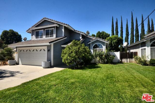 7043 Corbin Avenue, Winnetka, CA 91306 (MLS #19436424) :: Hacienda Group Inc