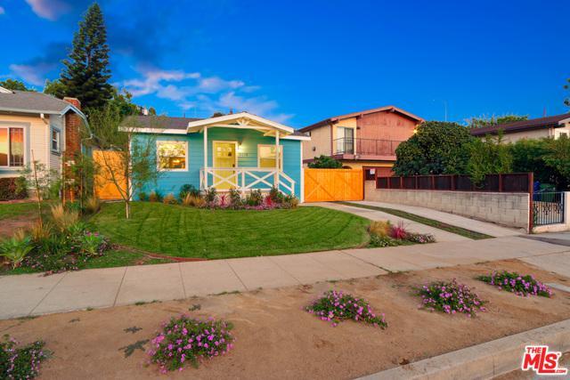 4018 W Avenue 41, Los Angeles (City), CA 90065 (MLS #19436550) :: Hacienda Group Inc