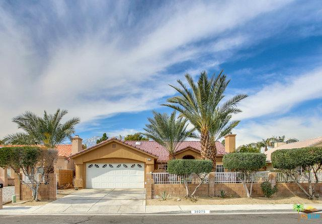 30275 Avenida Alvera, Cathedral City, CA 92234 (MLS #19436572PS) :: Brad Schmett Real Estate Group