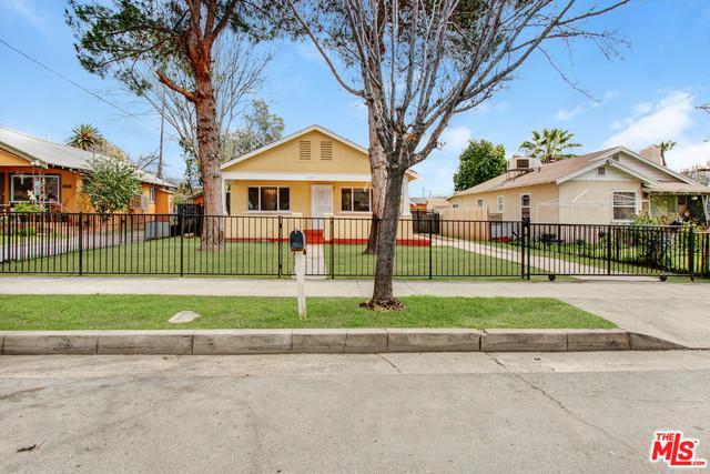 1357 N Mountain View Avenue, San Bernardino (City), CA 92405 (MLS #19436906) :: Hacienda Group Inc