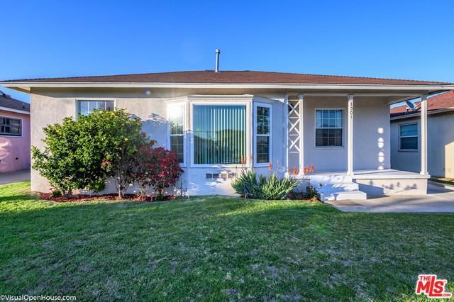 1501 W 138th Street, Compton, CA 90222 (MLS #19436962) :: Hacienda Group Inc