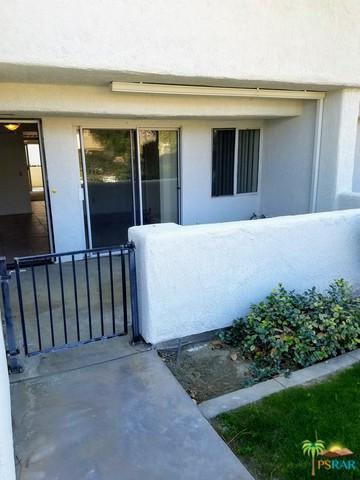 32505 Candlewood Drive #107, Cathedral City, CA 92234 (MLS #19437082PS) :: Brad Schmett Real Estate Group
