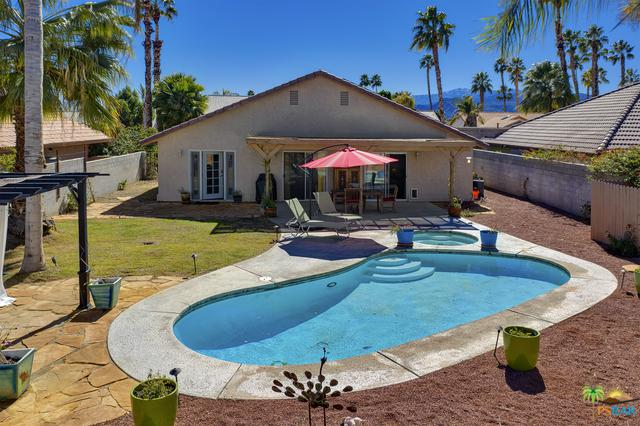 68378 Descanso Circle, Cathedral City, CA 92234 (MLS #19437096PS) :: Brad Schmett Real Estate Group