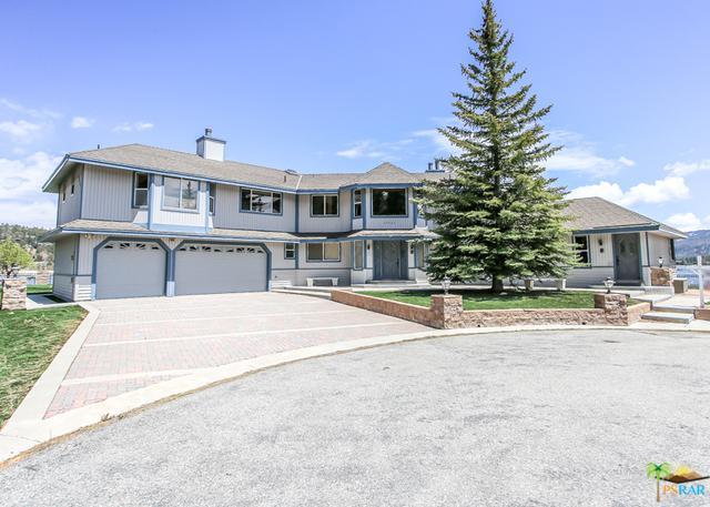 39085 N North Shore Drive, Fawnskin, CA 92333 (MLS #19437114PS) :: Hacienda Group Inc