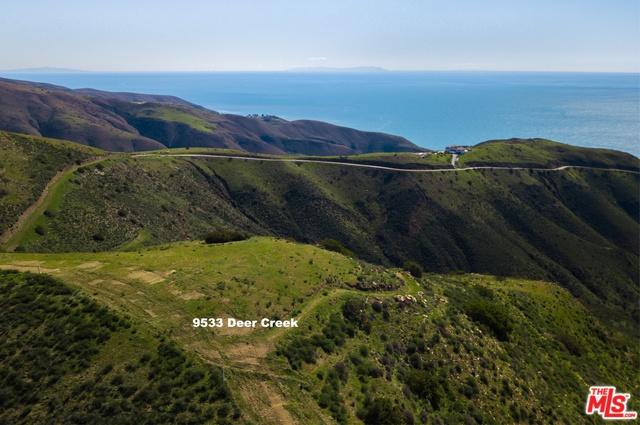 9533 Deer Creek Road, Malibu, CA 90265 (MLS #19437140) :: The Jelmberg Team