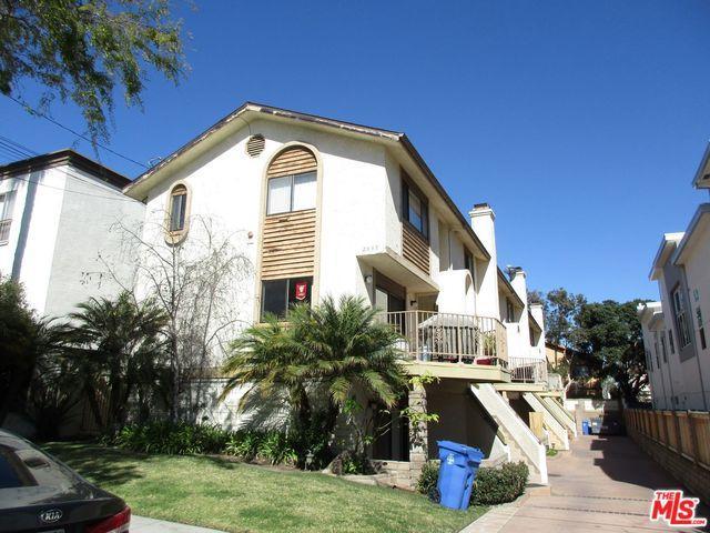 2117 Grant Avenue #3, Redondo Beach, CA 90278 (MLS #19437184) :: The John Jay Group - Bennion Deville Homes