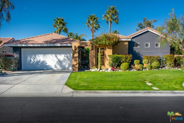 684 E Lily Street, Palm Springs, CA 92262 (MLS #19437326PS) :: Hacienda Group Inc