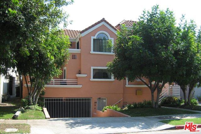 636 Alexander Street B, Glendale, CA 91203 (MLS #19437376) :: Deirdre Coit and Associates