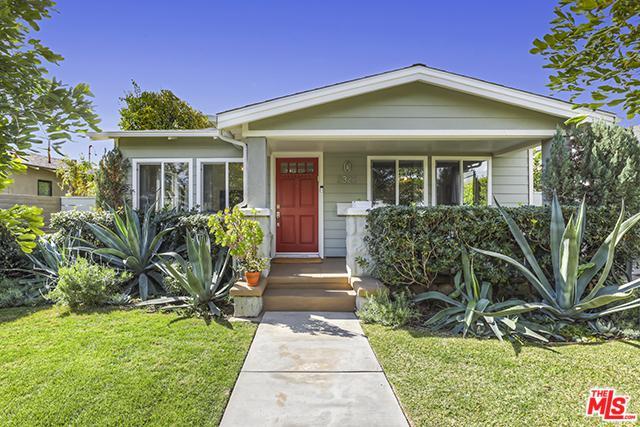 3322 La Clede Avenue, Los Angeles (City), CA 90039 (MLS #19437444) :: Deirdre Coit and Associates