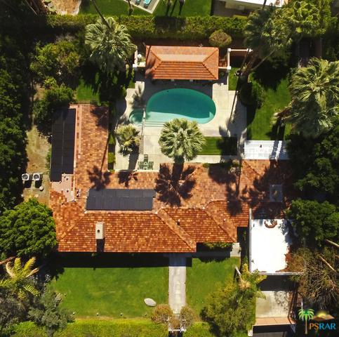 245 Vereda Norte, Palm Springs, CA 92262 (MLS #19437528PS) :: Brad Schmett Real Estate Group