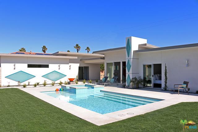2966 N Biskra, Palm Springs, CA 92262 (MLS #19437532PS) :: Brad Schmett Real Estate Group