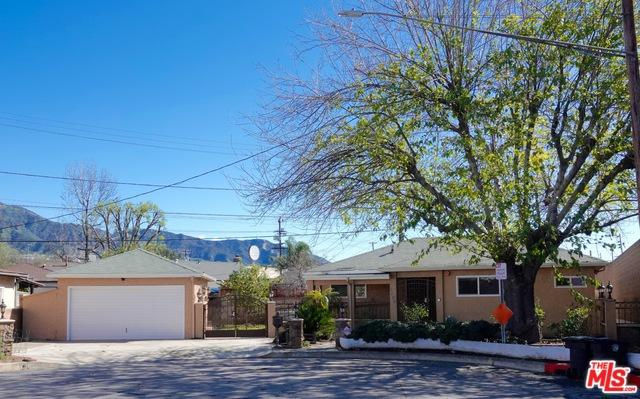 1100 Leland Way, Burbank, CA 91504 (MLS #19437680) :: Hacienda Group Inc