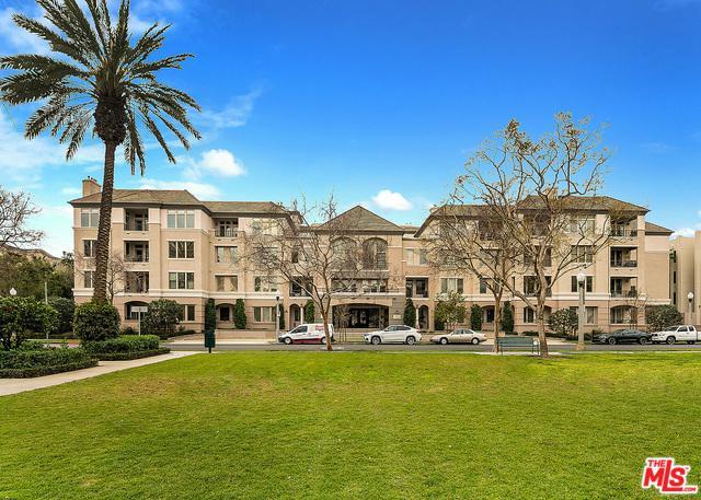 5721 S Crescent Park #214, Playa Vista, CA 90094 (MLS #19437956) :: Hacienda Group Inc