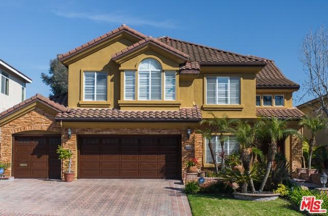 5234 S Chariton Avenue, Los Angeles (City), CA 90056 (MLS #19438000) :: Hacienda Group Inc