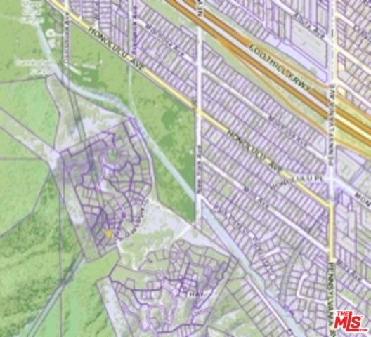 0 Lot 223, Glendale, CA 91214 (MLS #19438084) :: Deirdre Coit and Associates